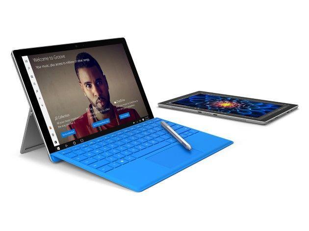 Microsoft Surface Pro 4: la recensione del tablet PC di nuova generazione