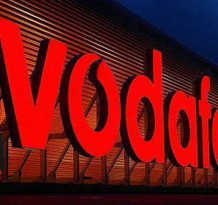 Vodafone Special 20GB