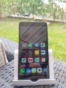 Xiaomi Redmi Note 4 Global Version acceso MIUI