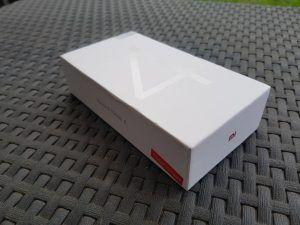 Xiaomi Redmi Note 4 Global Version confezione