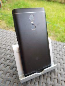 Xiaomi Redmi Note 4 Global Version retro