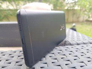 Xiaomi Redmi Note 4 Global Version retro e microusb