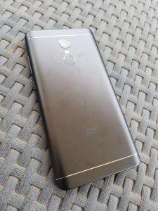 Xiaomi Redmi Note 4 Global Version retro_2