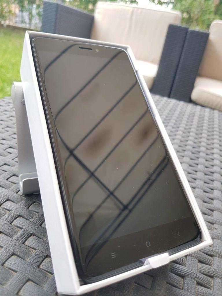 Xiaomi Redmi Note 4 Global Version telefono nella scatola_2