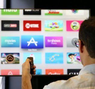 apple tv quinta generazione