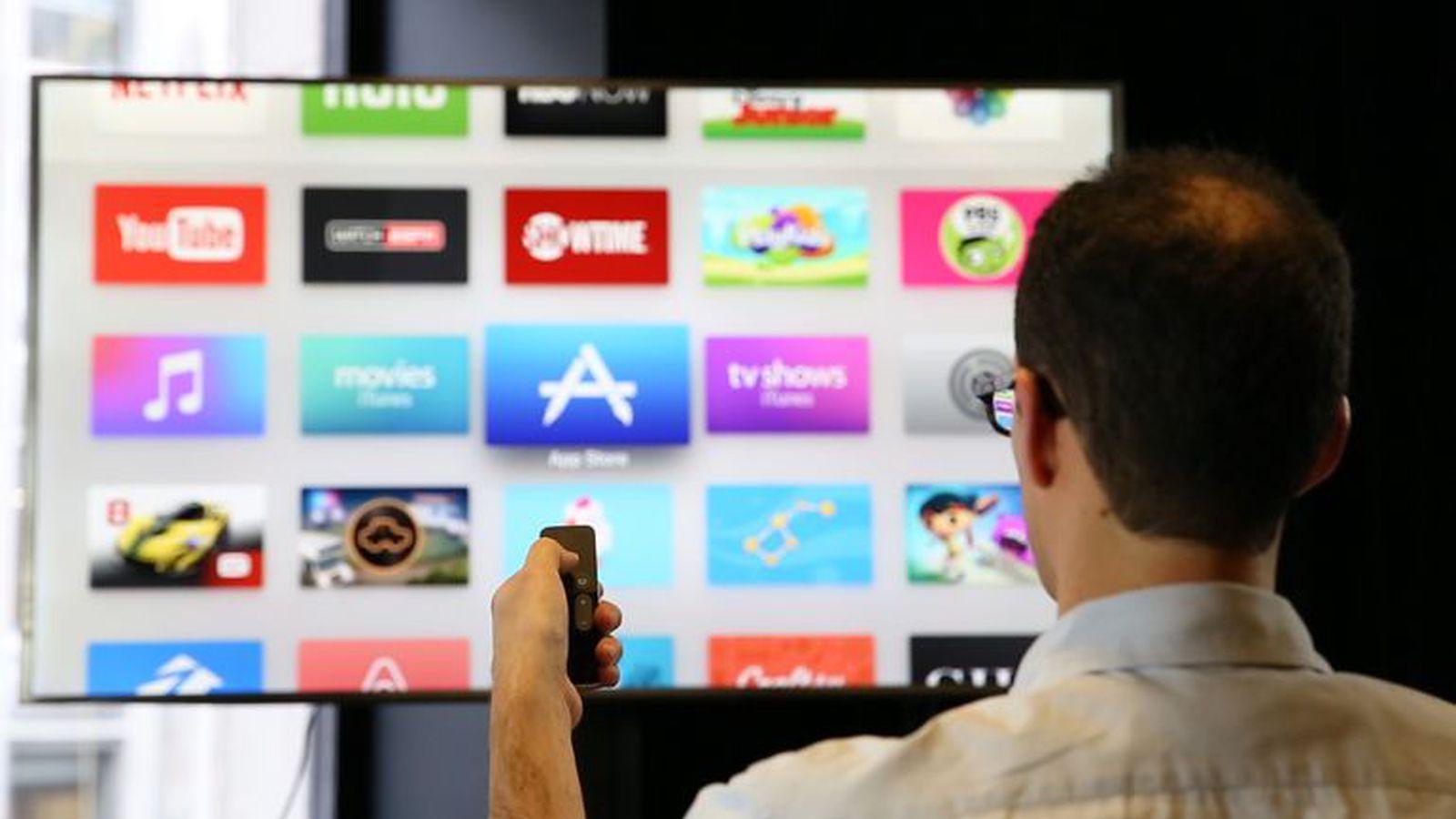 Trovate tracce del supporto del 4K nell'Apple TV