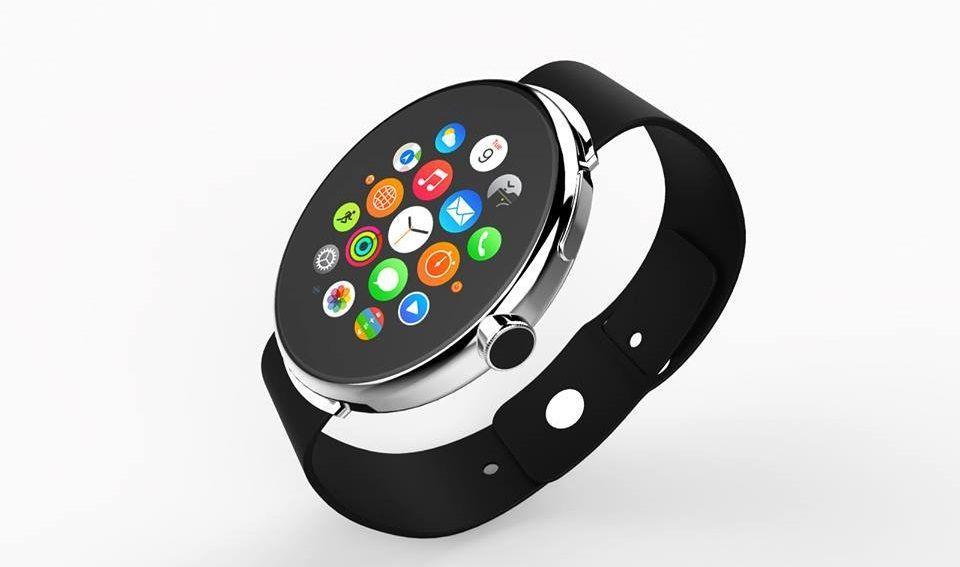 Apple Watch 3 potrebbe arrivare a Settembre con i nuovi iPhone 8