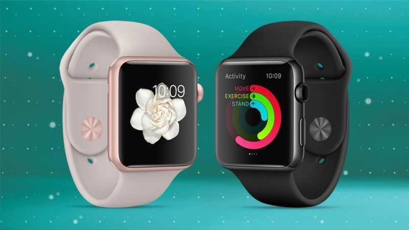 Apple Watch 3 con supporto LTE