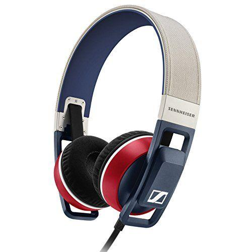 gli accessori indispensabili per il back to school - sennheiser urbanite