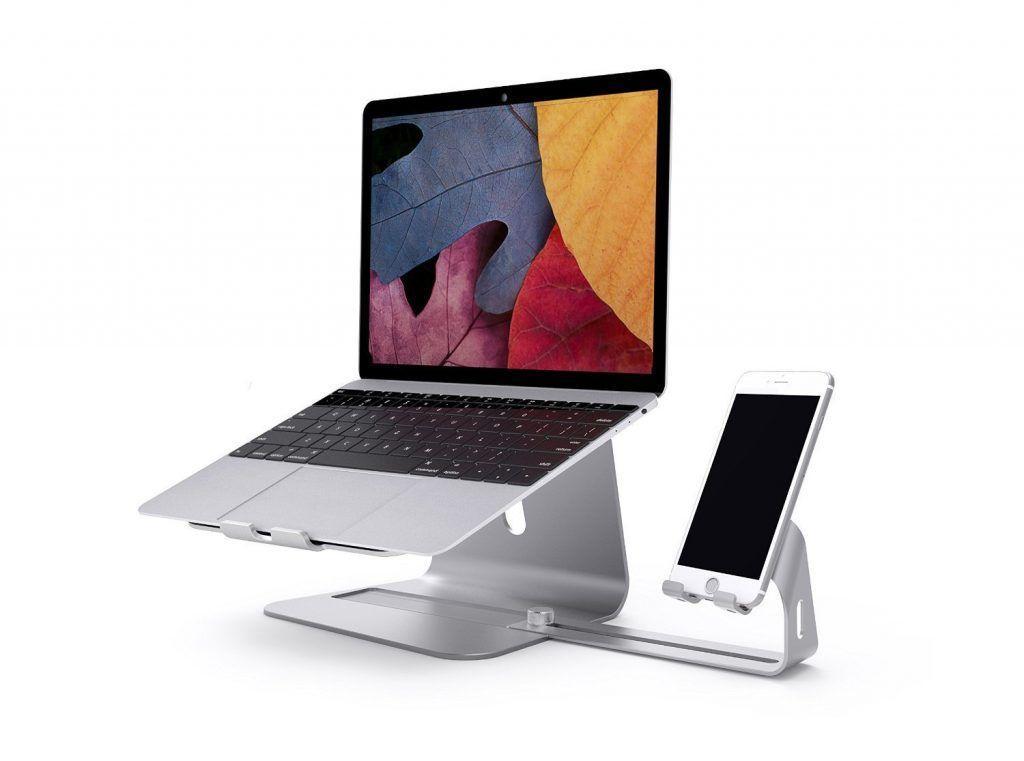 migliore supporto per macbook Supporto per notebook Spinido Premium