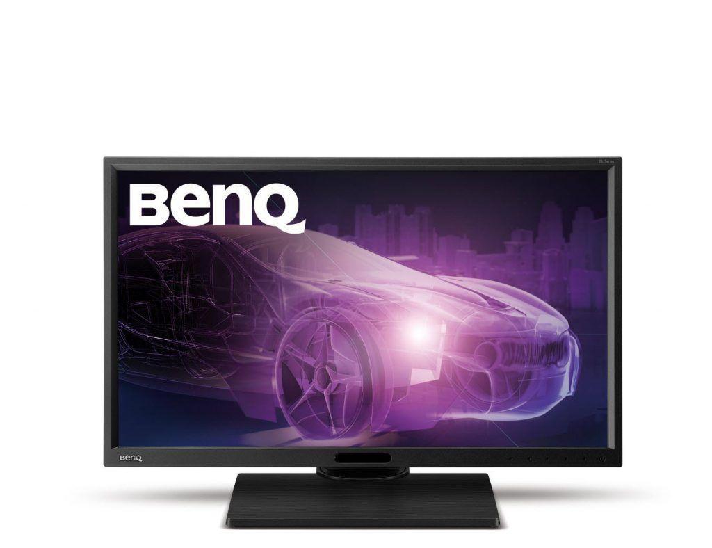 migliori monitor 2k - BenQ BL2420PT