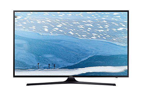 migliori tv 4k - Samsung UE55KU6072U