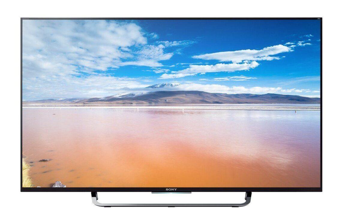 migliori tv 4k - Sony KD-43X8305C