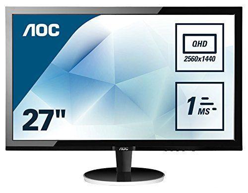 monitor 2k AOC Q2778VQE