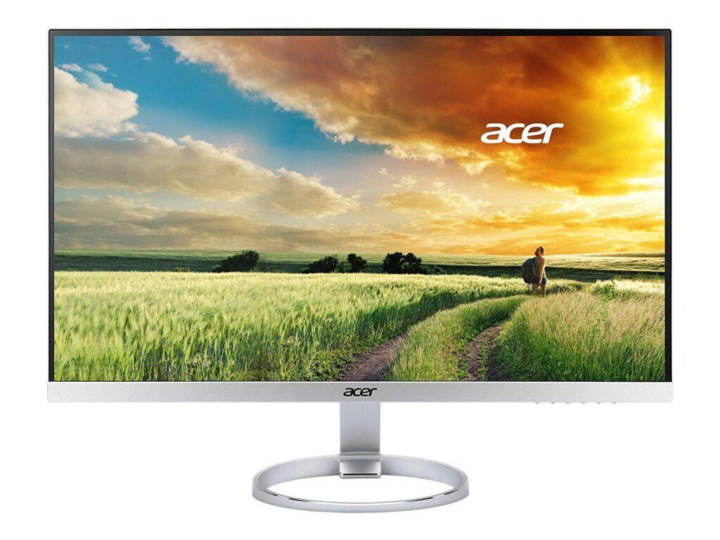 monitor 2k Acer H257Husmidpx