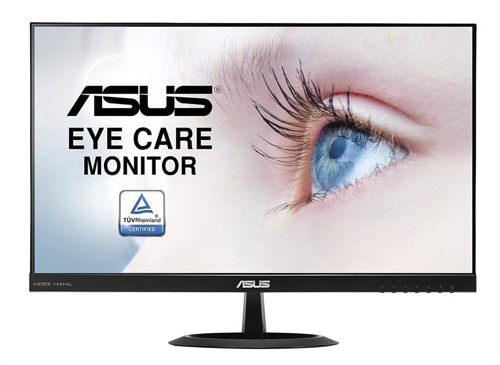 monitor 2k Asus VX24AH