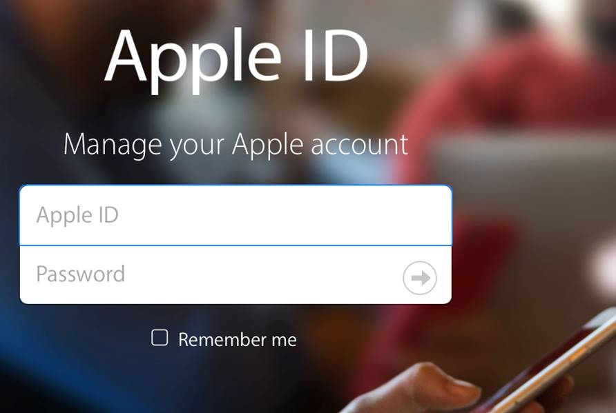nuovo iPhone cosa devo fare Apple ID