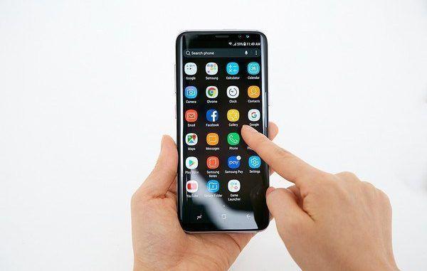 Come bloccare siti web per adulti sul Samsung Galaxy S8