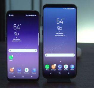 Come effettuare il Root al Galaxy S8 con Android 7.0 Nougat