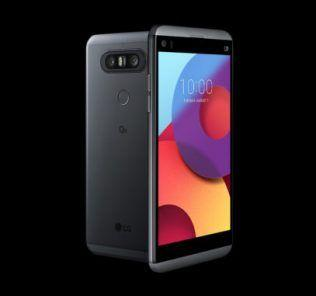 Come fare hard reset LG Q8