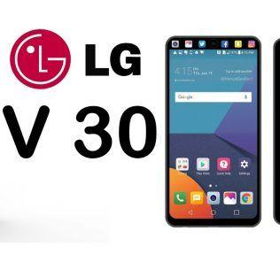 Come fare hard reset LG V30