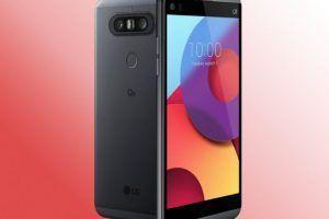 Come fare screenshot su LG Q8
