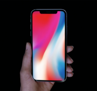 Come fare uno screenshot su iPhone X