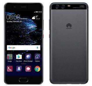 Huawei P10 memoria