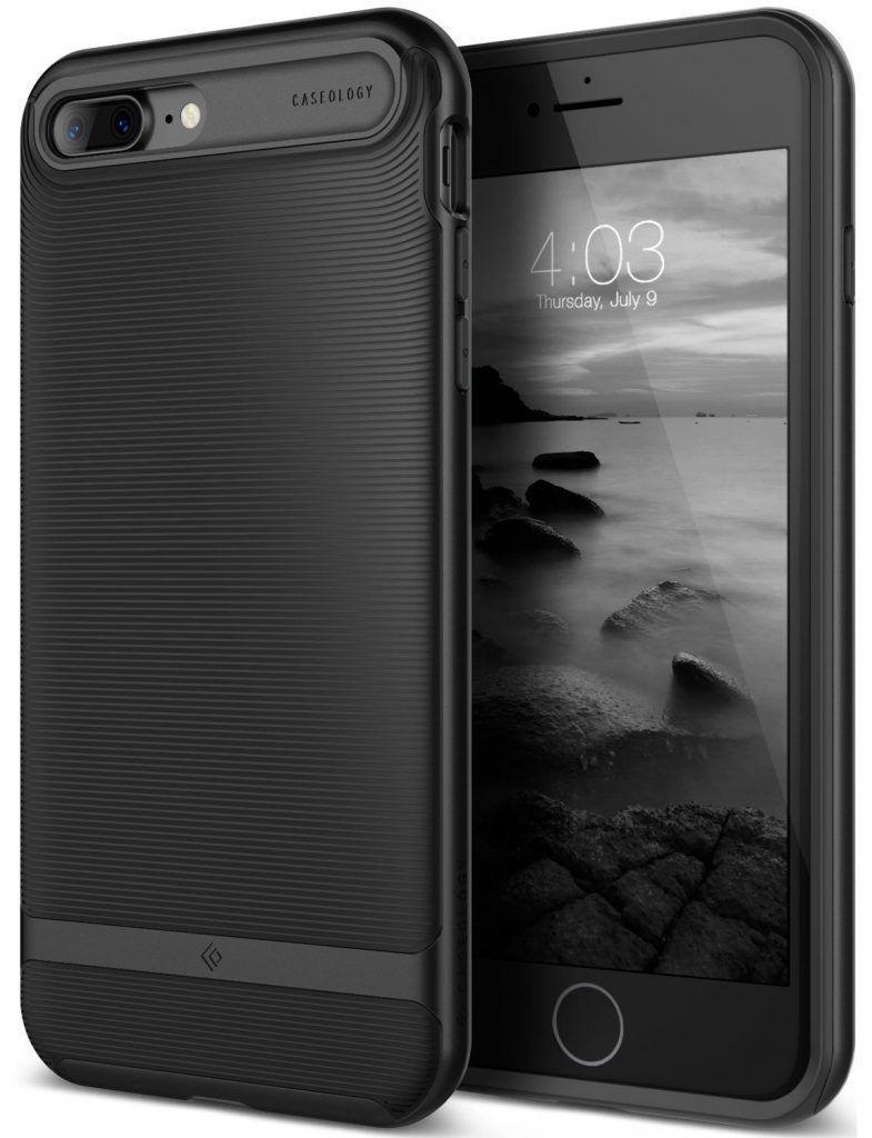 Le migliori cover e custodie per iPhone 8 e iPhone 8 Plus - Caseology Wavelength