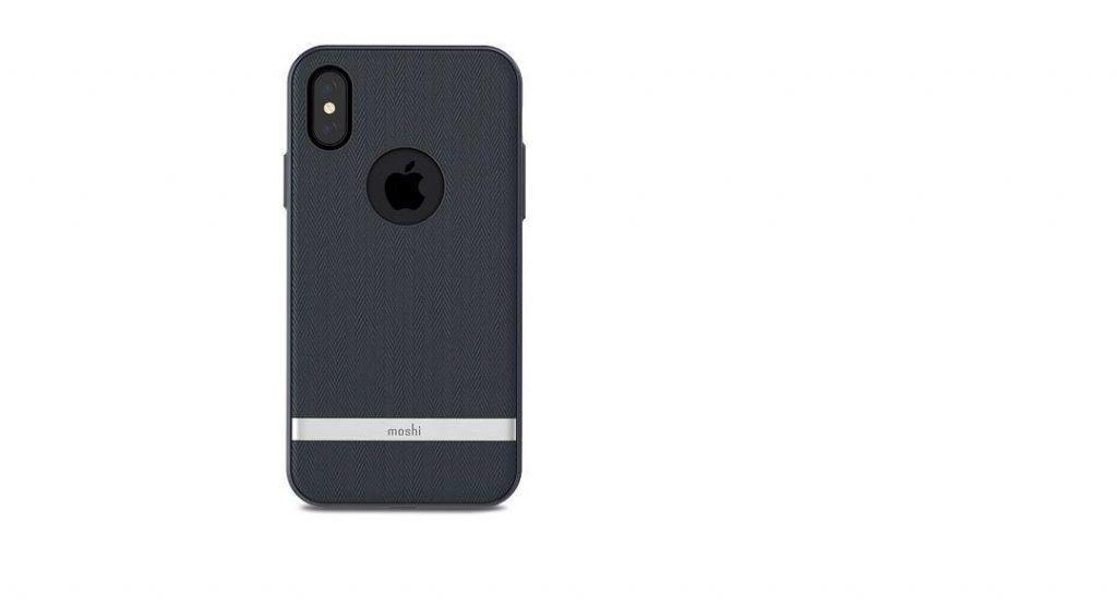 Le migliori cover e custodie per iPhone 8 e iPhone 8 Plus - Moshi Vesta