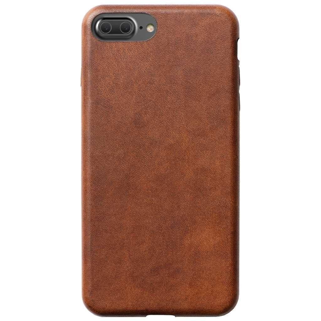Le migliori cover e custodie per iPhone 8 e iPhone 8 Plus Nomad Leather Case