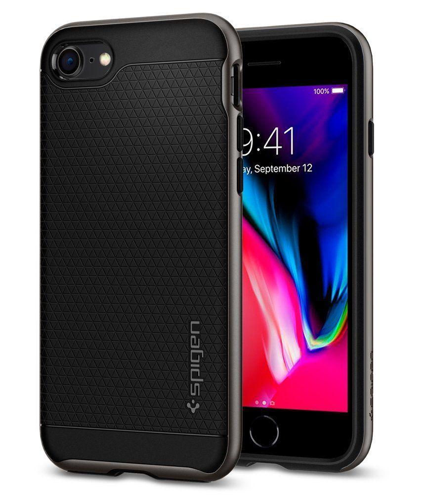 Le migliori cover e custodie per iPhone 8 e iPhone 8 Plus spygen neo hybrid-