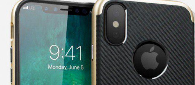 Le migliori cover e custodie per iPhone 8 e iPhone 8 Plus