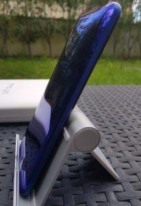 RECENSIONE HTC U11 LATO 2