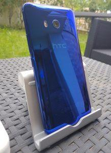 RECENSIONE HTC U11 RETRO