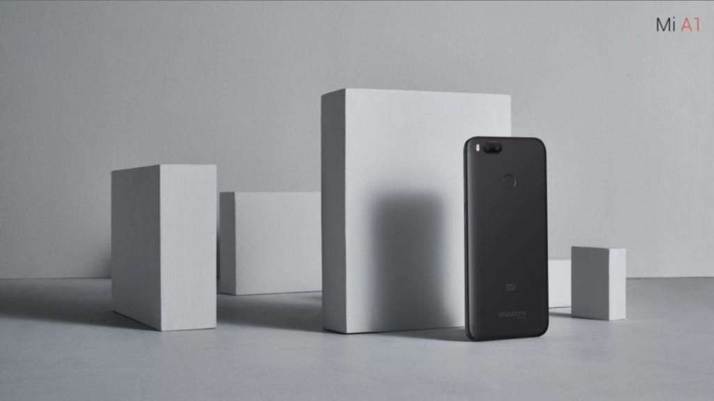 Xiaomi Mi MIX 2: ecco lo sfondo ufficiale (download)