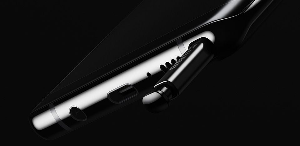 Galaxy Note 8: trucchi e funzioni nascoste s-pen