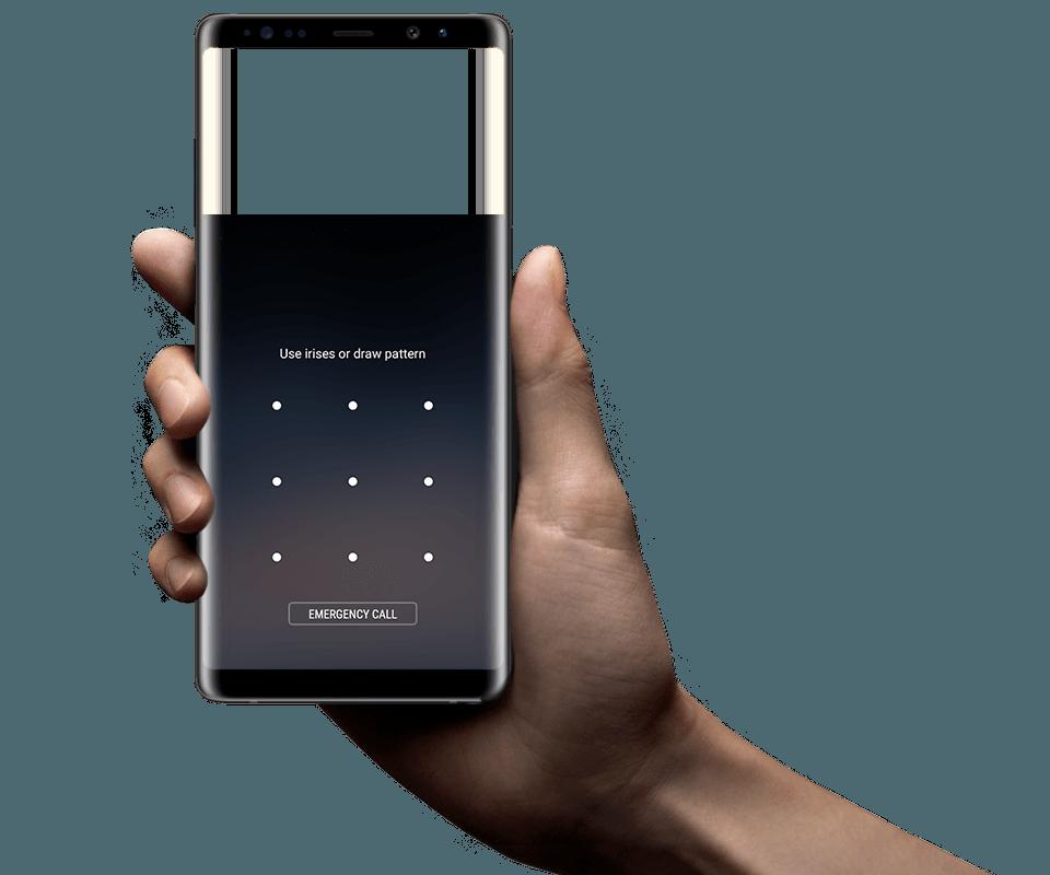 Galaxy Note 8: trucchi e funzioni nascoste