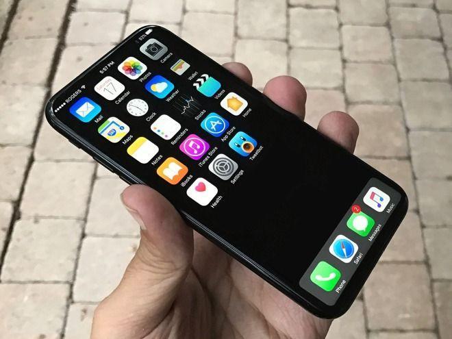 Apple annuncia i ritardi per la produzione di iPhone X