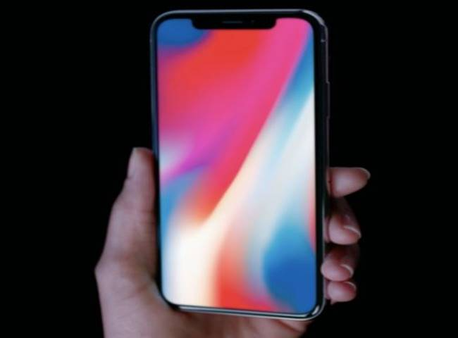 iPhone X in Italia uscita 3 novembre