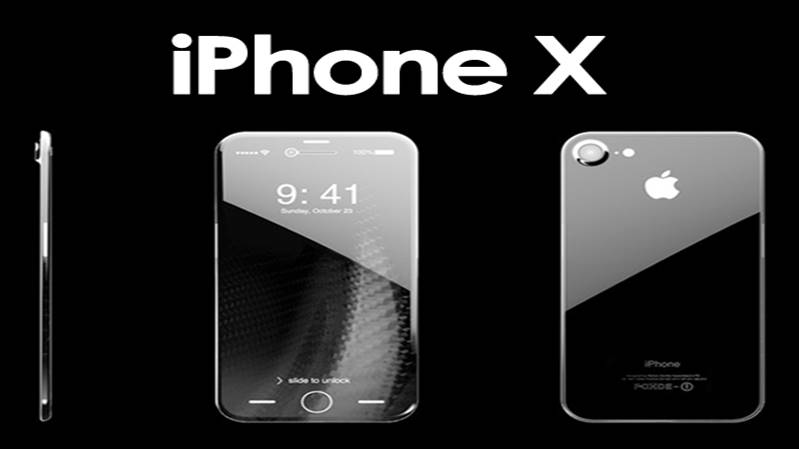 iPhone X in Italia