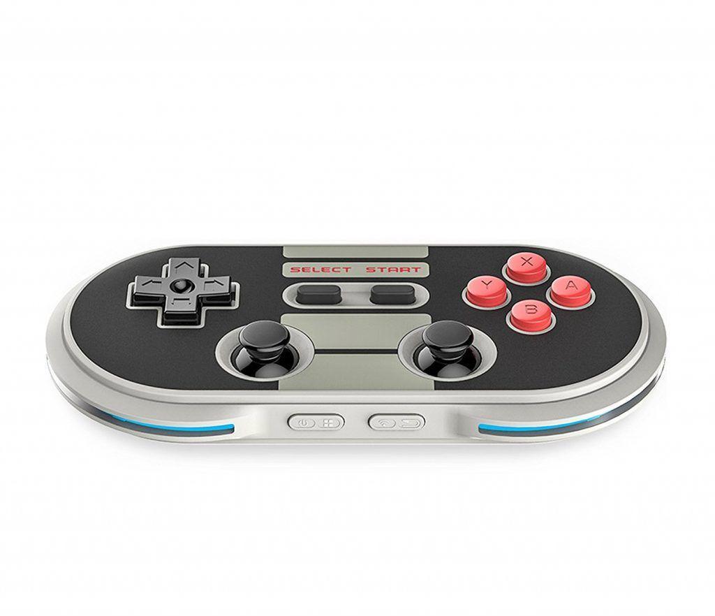 migliori controller bluetooth - QUMOX Bluetooth NES30