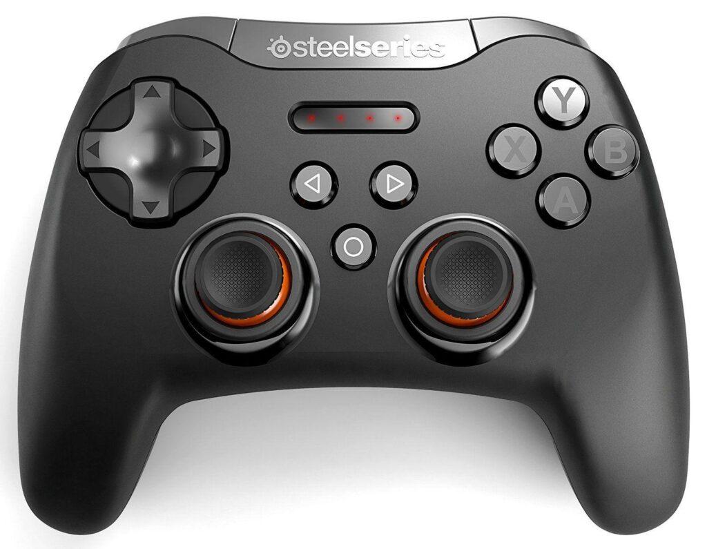migliori controller bluetooth - SteelSeries Stratus XL