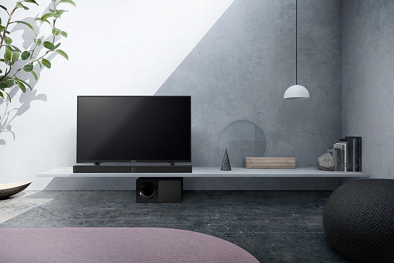 Le migliori soundbar per il proprio televisore acquistabili online