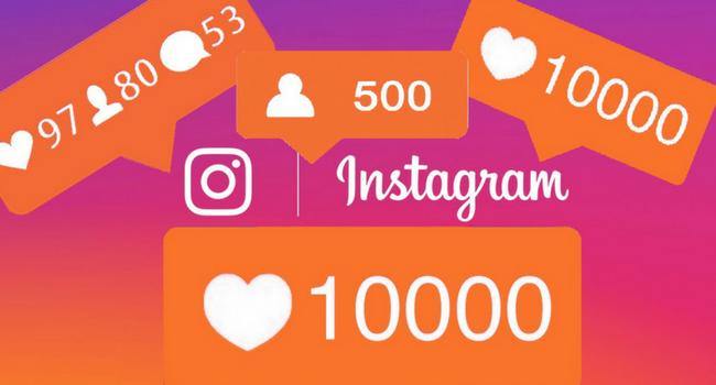 Applicazioni per aumentare follower Instagram