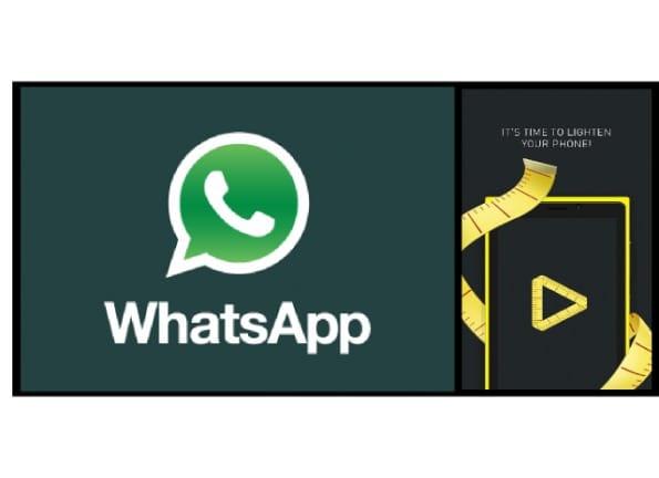 Come inviare foto in risoluzione originale su WhatsApp