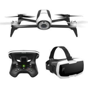 Migliori droni professionali con telecamera FPV