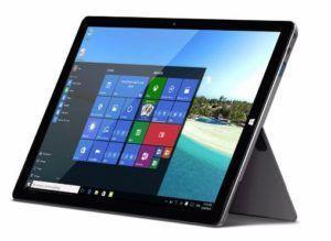 Migliori tablet Windows 10 cinesi economici