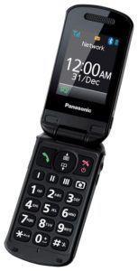 Migliori telefoni cellulari per anziani