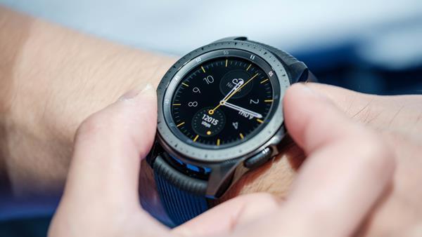 Migliori smartwatch top di gamma: Samsung Galaxy Watch LTE